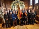 50 lecie Koła Pszczelarzy w Biniewie 08.12.2019r.
