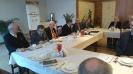 Spotkanie zarządu RZP WP z Prezesami Kół 10.12.2017 Opatówek